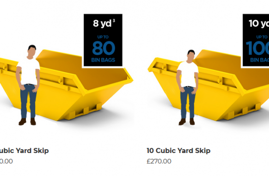 Skip Hire and Recycling are Interconnected